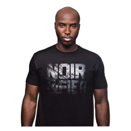 Noir & Fier All Black -  N&F