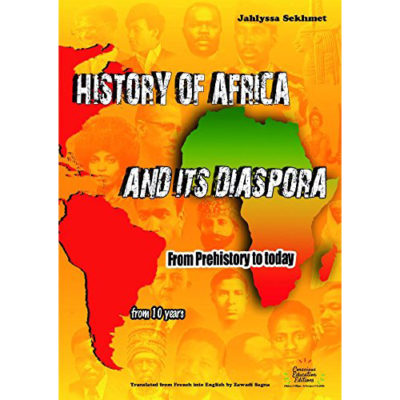 History of Africa and its Diaspora