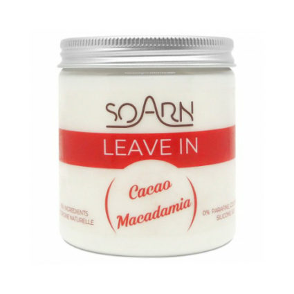 Leave-in Cacao Macadamia 250ml - SOARN