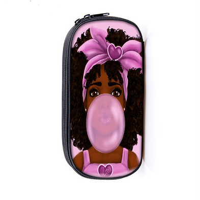 TROUSSE AFRO