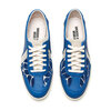 Dr Bess Pull Up Blue  - SAWA SHOES
