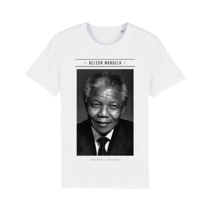 "My T-Shirt Afro - ""Malcolm X"""